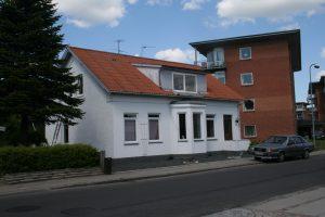gislumvej facade 2008